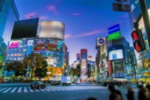 渋谷スクランブルスクエアへのアクセス・場所はどこ?駐車場情報も気になる!